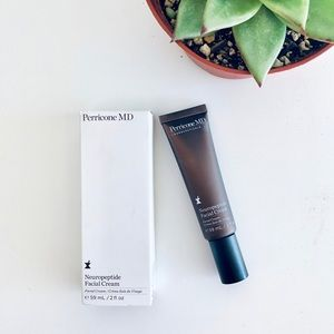 BNIB Perricone MD Neuropeptide Facial Cream